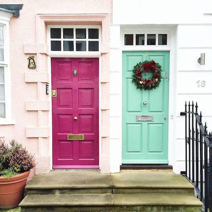 colorful front doors photography london bella foxwell 100 5c36f9bdc2cb8 700