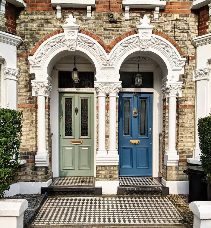 colorful front doors photography london bella foxwell 49 5c36fa3fdeee3 700