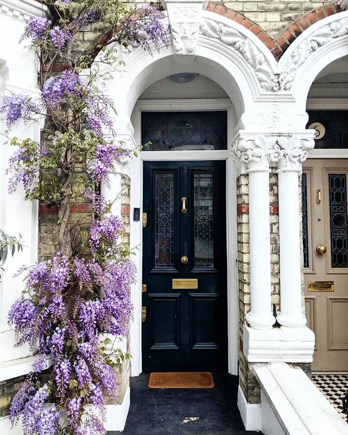 colorful front doors photography london bella foxwell 59 5c36fa54956d5 700