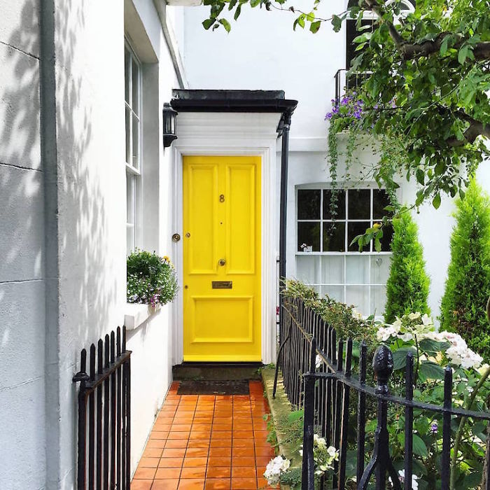 colorful front doors photography london bella foxwell 69 5c36fa68bbf42 700