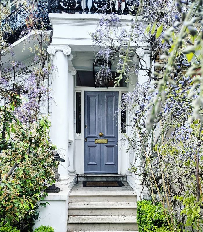 colorful front doors photography london bella foxwell 7 5c36f9e28208d 700