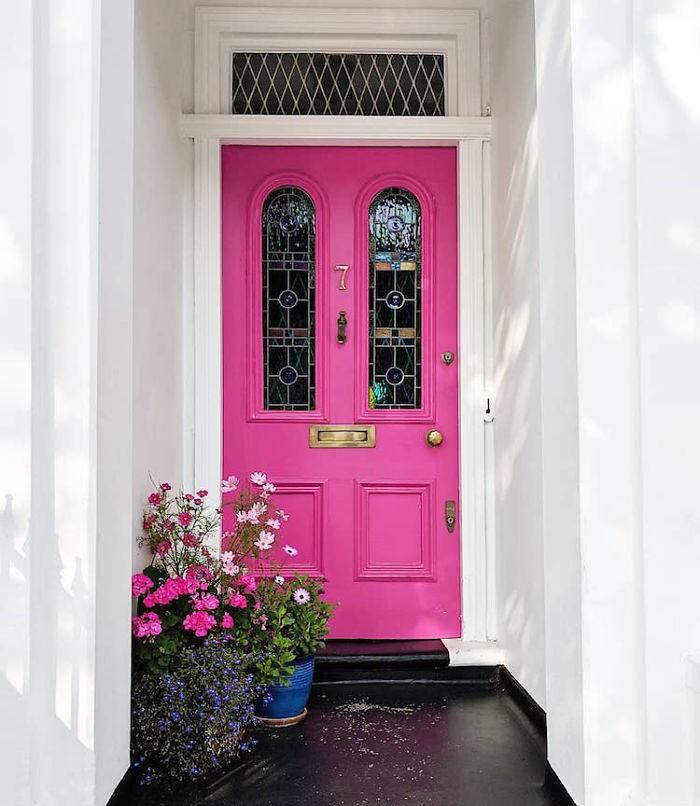 colorful front doors photography london bella foxwell 82 5c36fa803d7b0 700