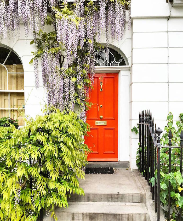 colorful front doors photography london bella foxwell 96 5c36fa9b987e3 700