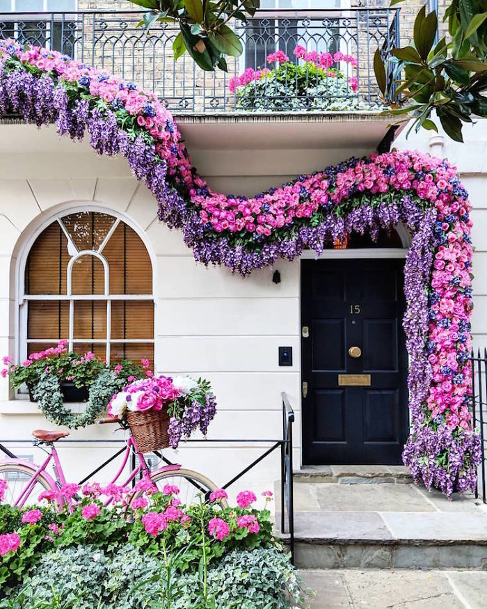 colorful front doors photography london bella foxwell 99 5c36f9bfc1e2e 700