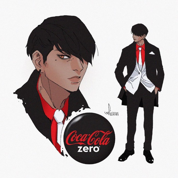 soft drinks soda brands characters illustrator sillvi 2 5c8f7062e25eb 700