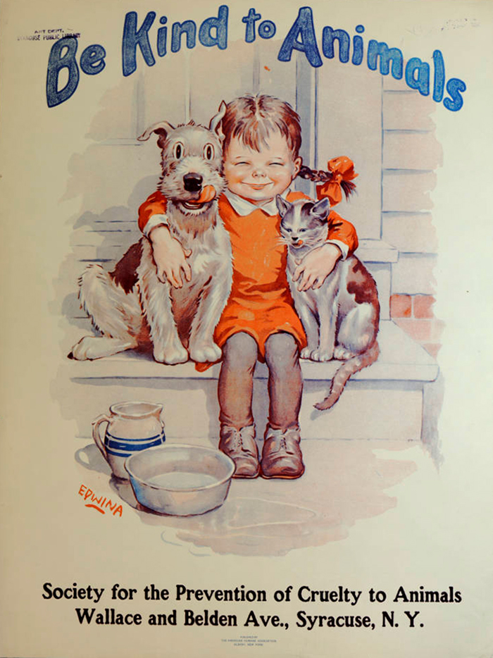 be kind to animals posters great depression morgan dennis13 5c9de77c88e8c 700