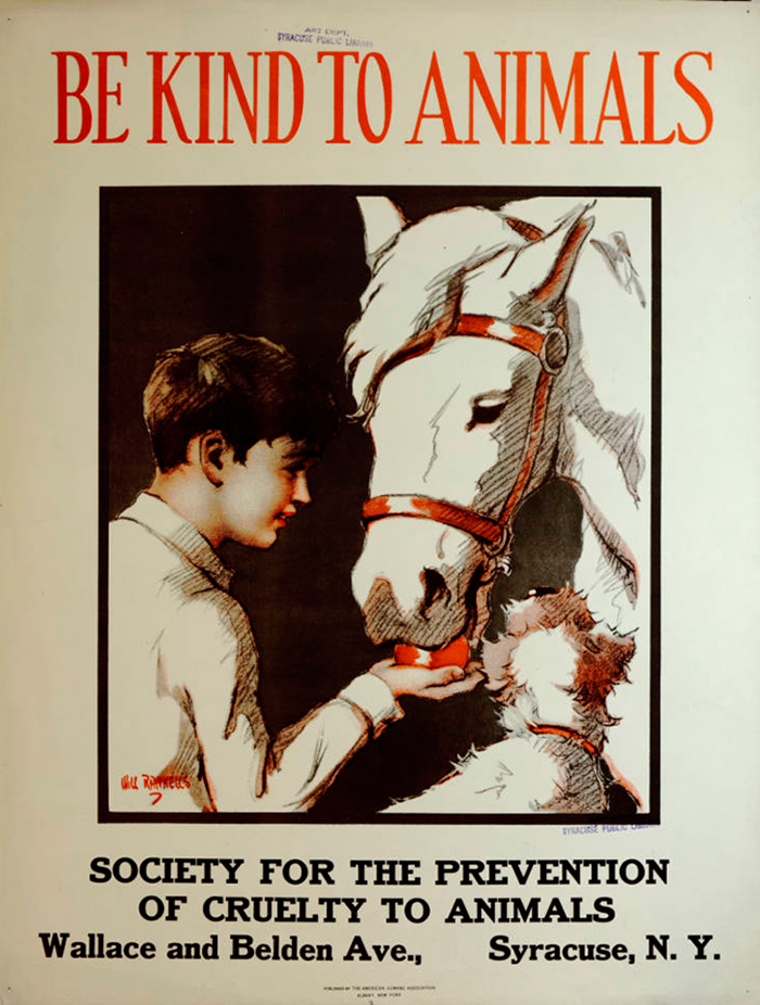 be kind to animals posters great depression morgan dennis9 5c9de76ac9936 700
