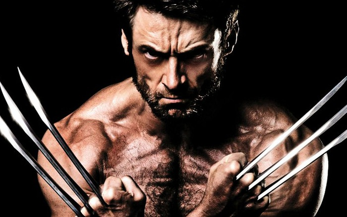 wolverine claws poster for x men 1463650529492