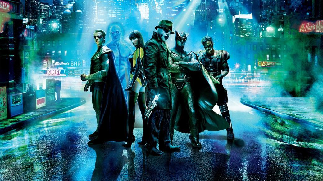Phân tích trailer 'Watchmen TV Series' - Con át chủ bài mới của ...