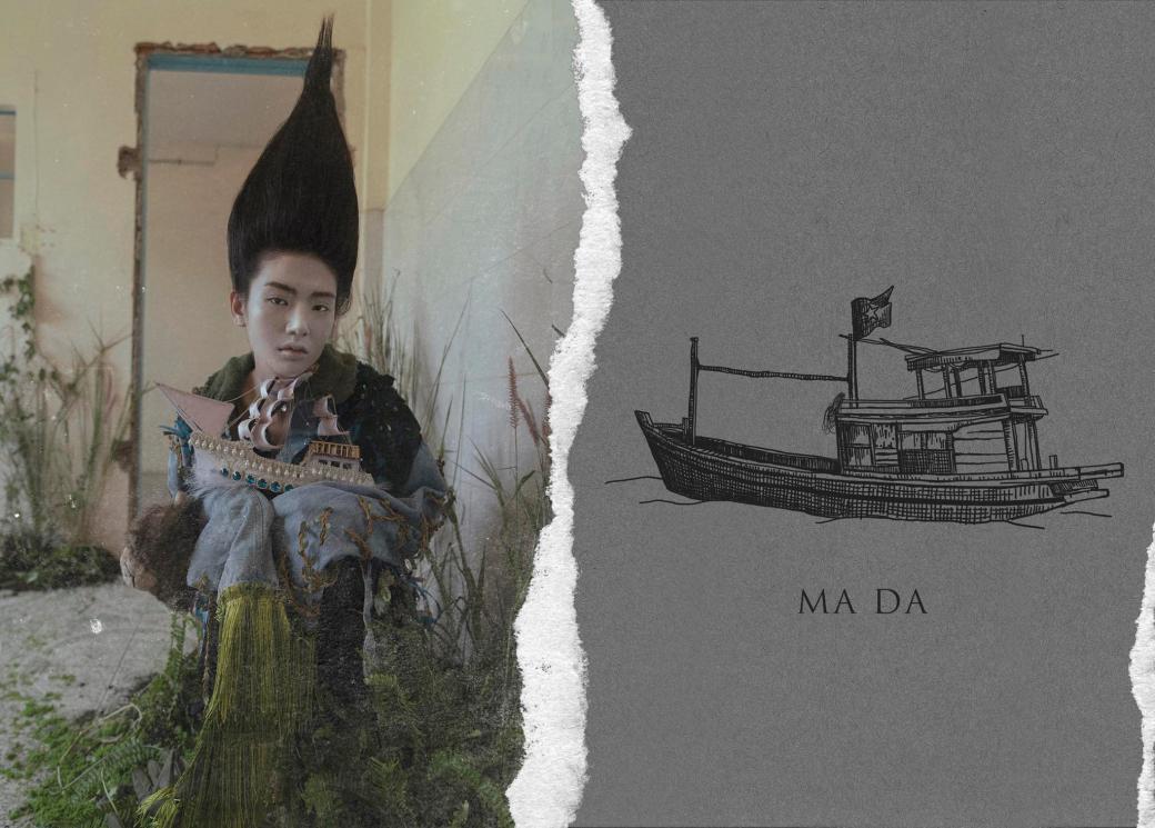 lost bird mang nhung con ma ket hop cung thoi trang 14