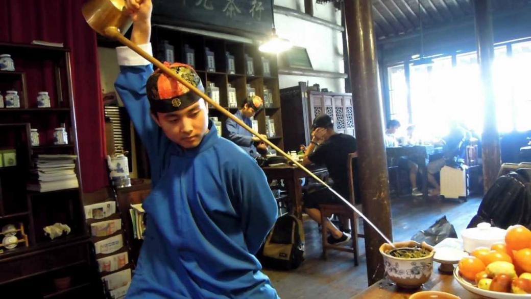 lost bird kung fu tra dao 6
