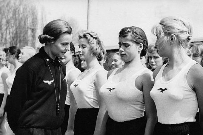 german girls athletic club