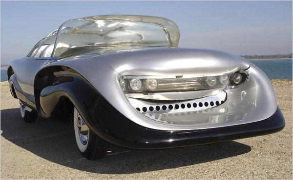 most ugly cars in the world aurora