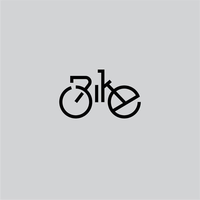 minimalism logo design 06