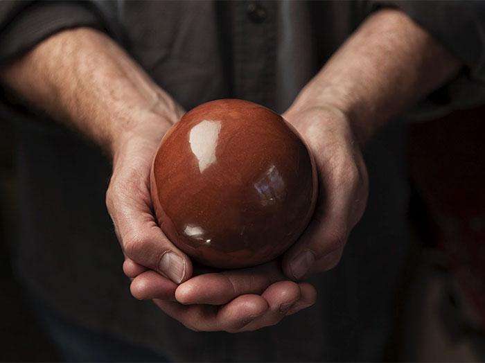 mud balls hikaru dorodango bruce gardner new mexico 20 5ae2c20c31e2c 700