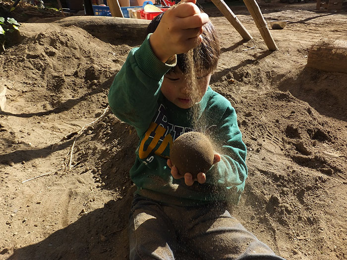 mud balls hikaru dorodango bruce gardner new mexico 48