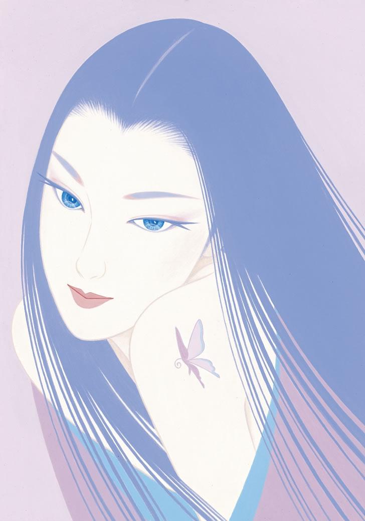 ichiro tsuruta tuttart 11