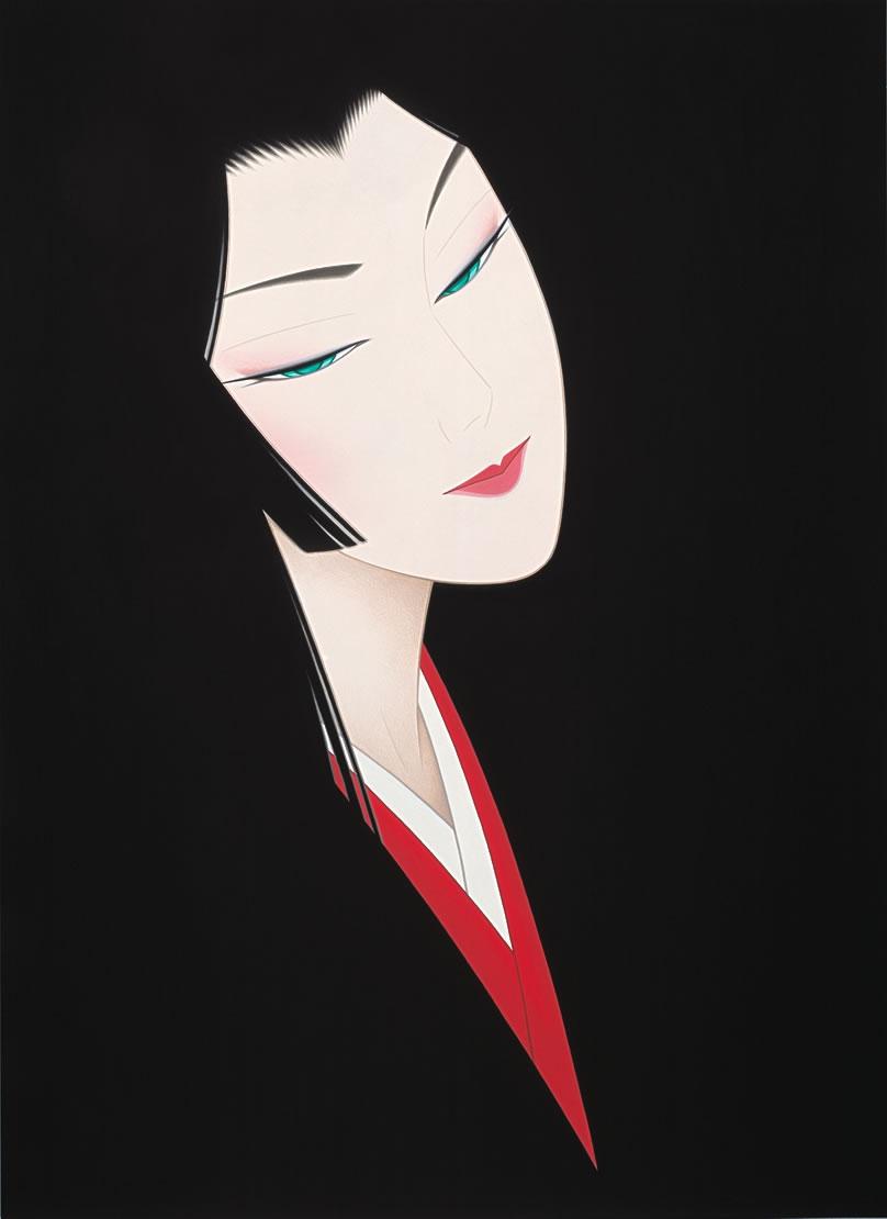 ichiro tsuruta tuttart 35