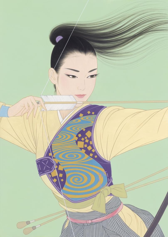 ichiro tsuruta tuttart 38