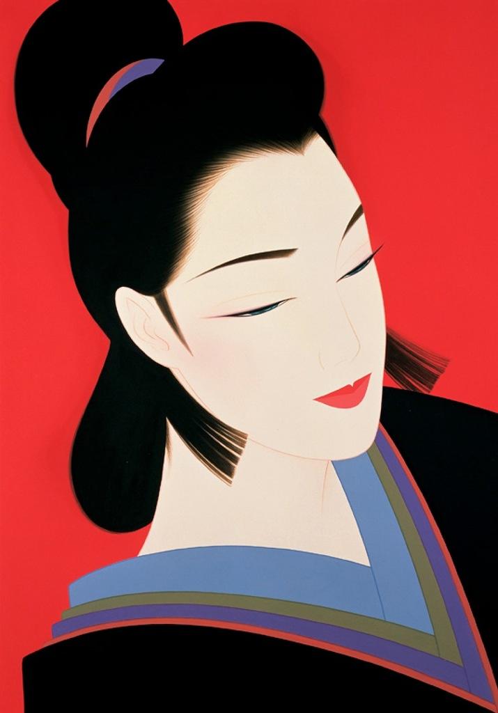 ichiro tsuruta tuttart 6