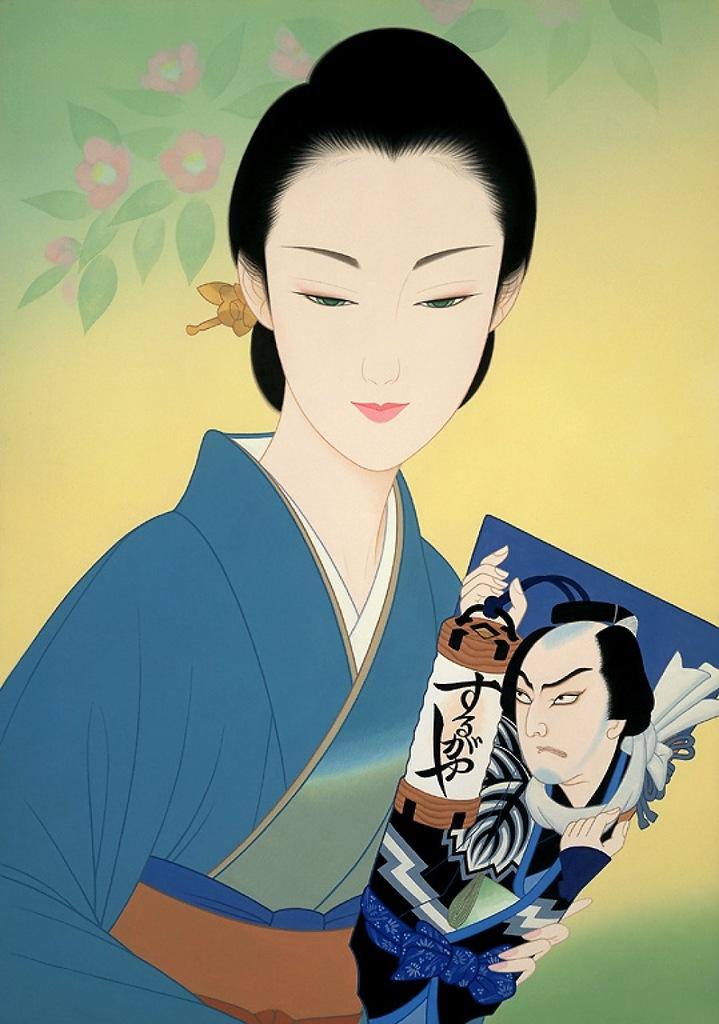 ichiro tsuruta tuttart 8