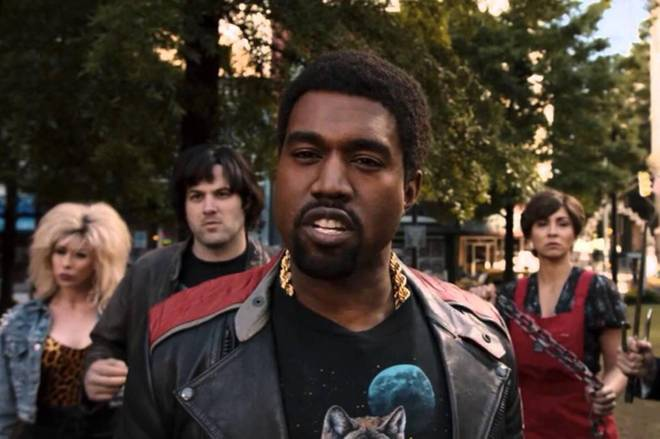 kanye west in anchorman 2