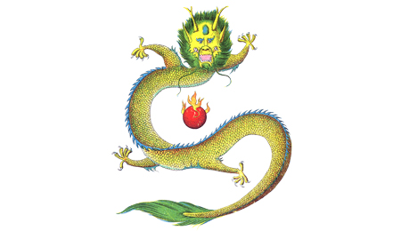 mythical monsters 10 6 legend of china