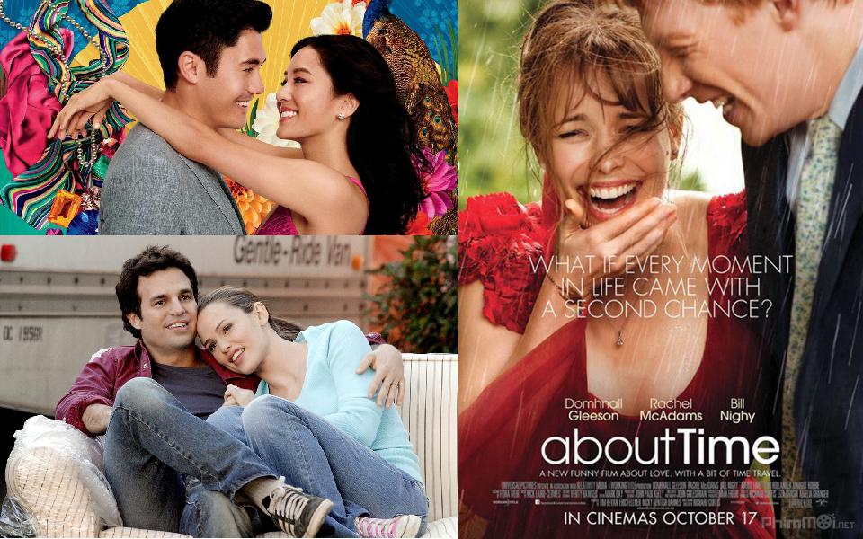 Khi cuộc sống của bạn trở nên u ám và cô đơn, hãy xem 21 bộ phim hài lãng mạn này (Phần 1)
