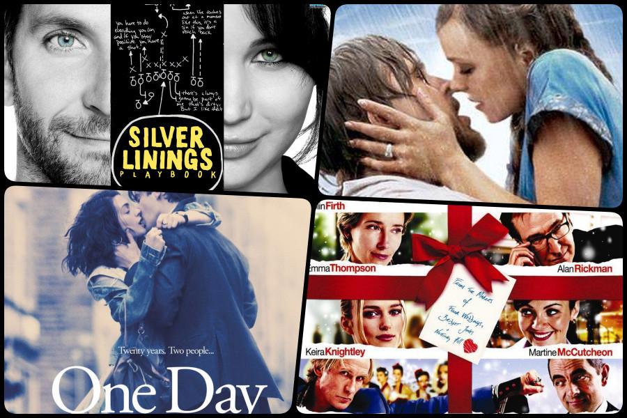 Thông điệp chí lí về tình yêu đến từ 10 bộ phim tình cảm lãng mạn