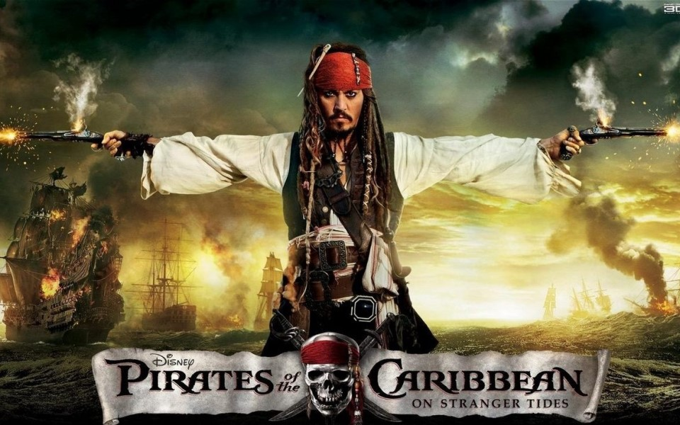 jack sparrow wallpaper pirates of the caribbean 30437952 1280 800 1