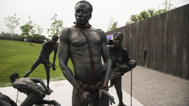 Những thứ tồi tệ ở nước Mỹ thời thuộc địa (Kỳ cuối): Những cư dân bất đắc dĩ và số phận của nô lệ đầu tiên