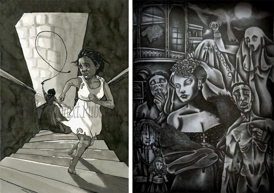 Những tội ác khủng khiếp của 'nữ chủ nô tàn ác nhất lịch sử': Moi ruột, khoan não và hơn thế nữa