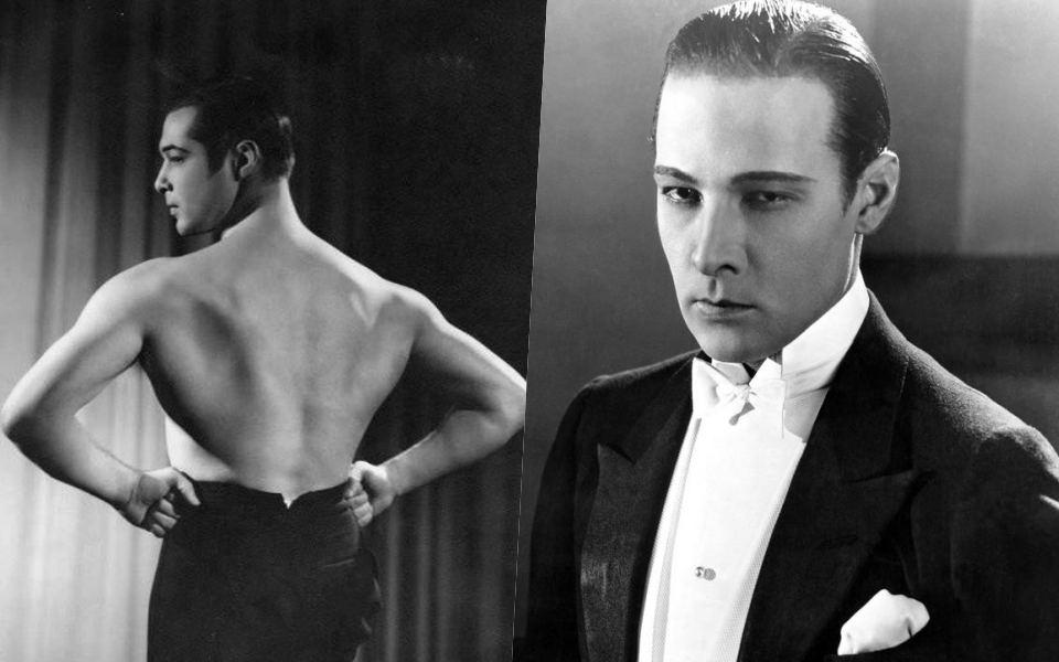 Rudolph Valentino: Từ diễn viên ngoại quốc bị khinh thường trở thành 'Người tình Latin vĩ đại' của Hollywood