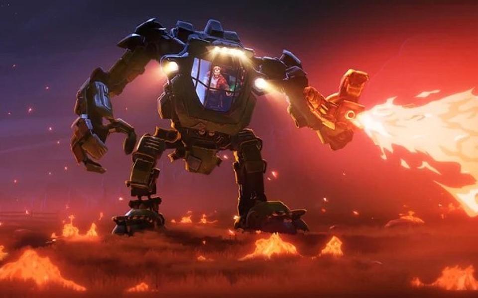 [18+] Lý giải 'Love, Death & Robots': Ma cà rồng, Kaiju và... siêu sữa chua chỉ đạo loài người (P2)