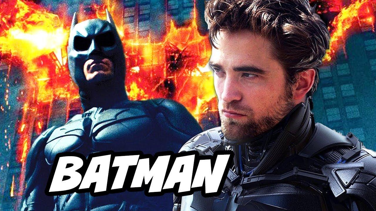 Đừng lo hỡi Robert Pattinson, lần nào mà fan chả 'ném đá' diễn viên đóng Batman trước khi phim chiếu