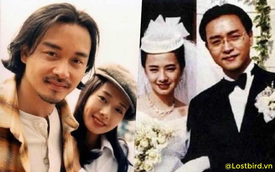 Nàng thơ duy nhất từng được Trương Quốc Vinh xin cưới: 'Anh ấy cái gì cũng có, chỉ là không có Thượng đế'