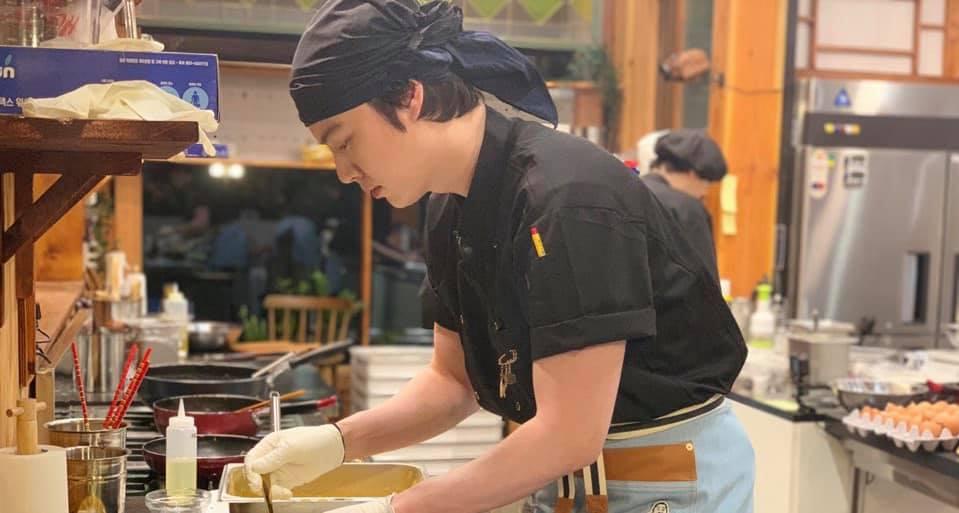 ahn jaehyun kang kitchen 2