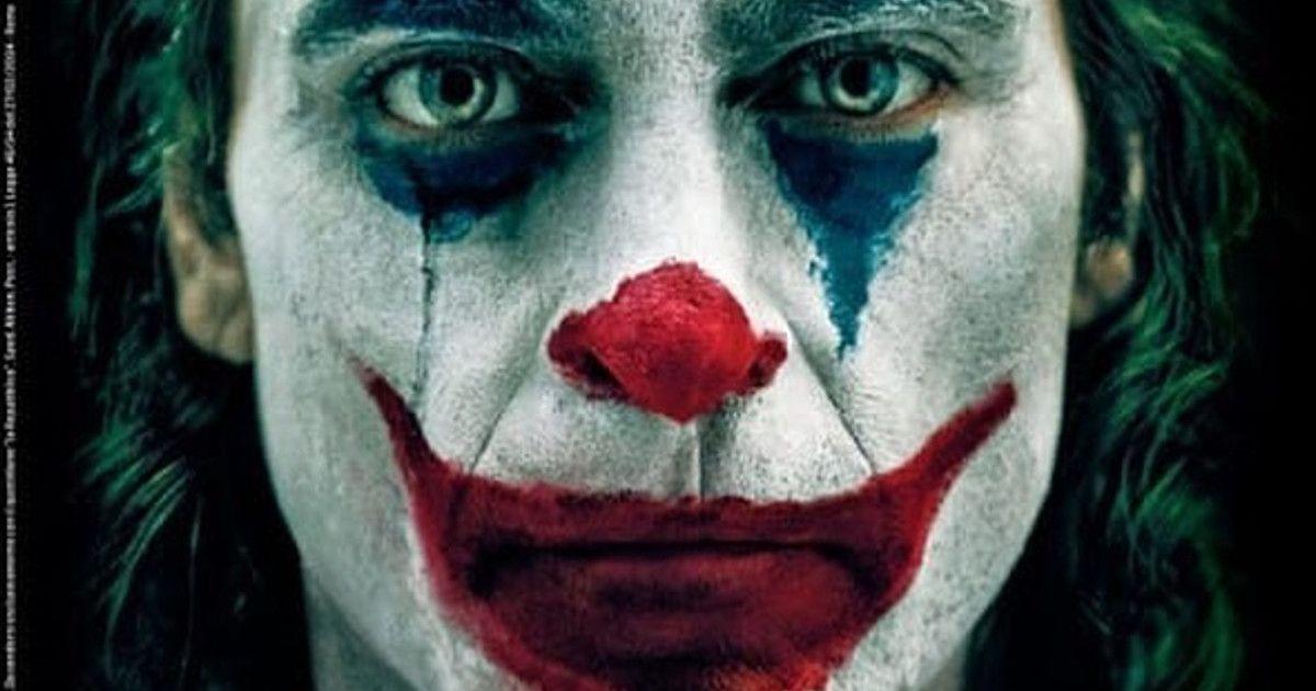 Joaquin Phoenix - 'Gã điên' với lối diễn method acting đã sẵn sàng nhập vai Joker