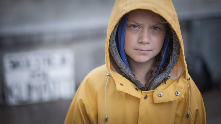 Vì sao thái độ gay gắt của Greta Thunberg có thể phản tác dụng đối với những người làm công tác bảo vệ môi trường?