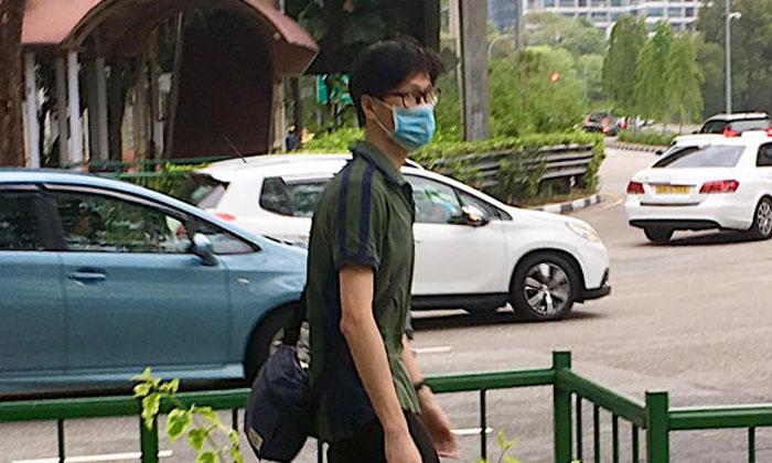 Nhờ thành tích học tập khủng, thanh niên Singapore không phải đi tù dù liên tục sàm sỡ phụ nữ