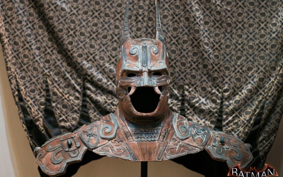 Bí ẩn Dơi thần Camazotz của người Maya - Một 'Batman' cổ đại