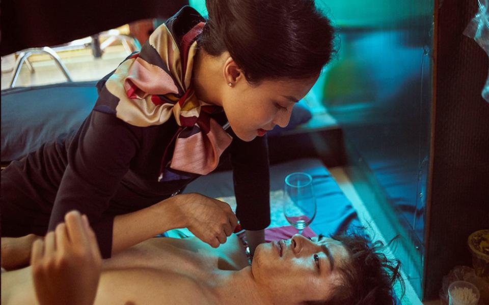 'Chàng Dâng Cá, Nàng Ăn Hoa!' - Phim điện ảnh Việt Nam có mặt trong series ẩm thực của HBO
