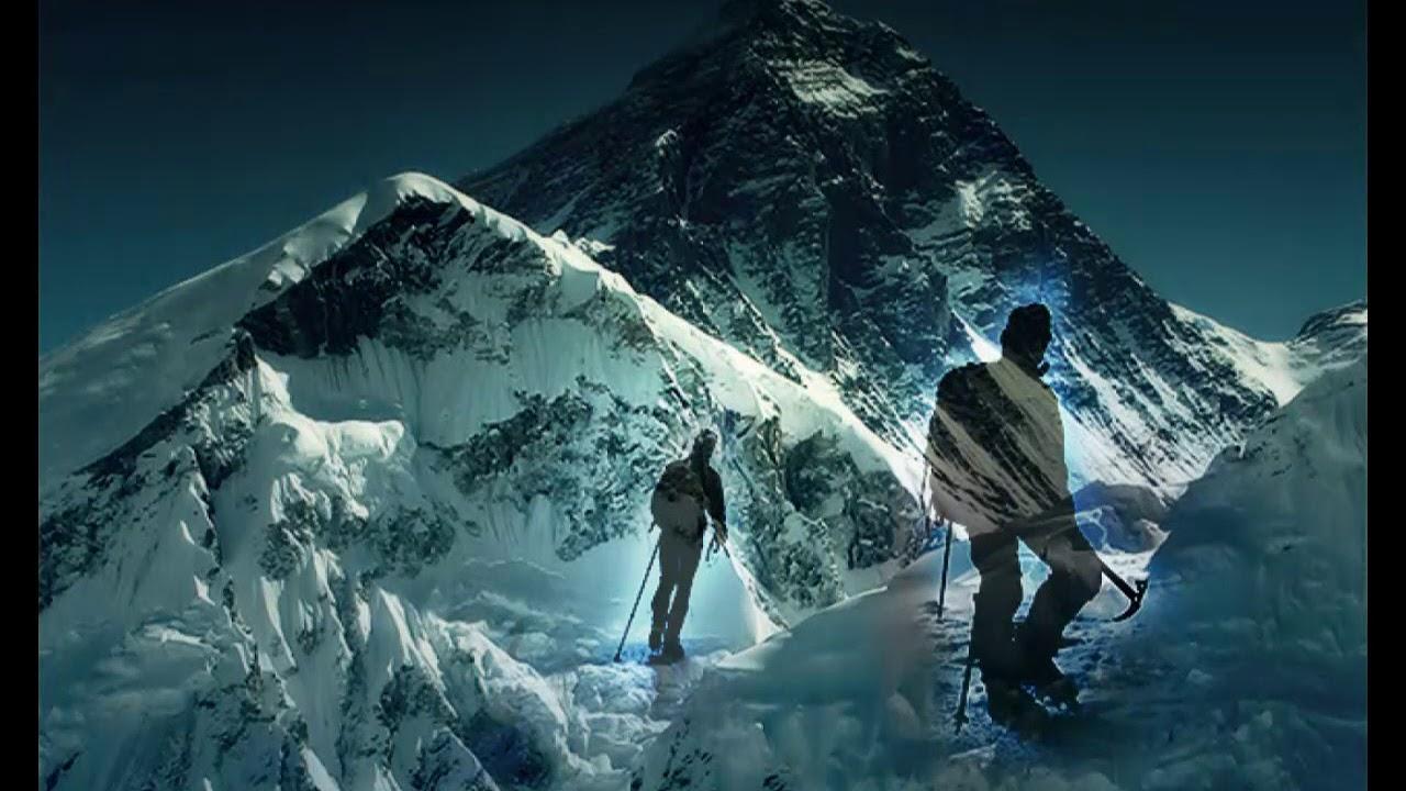 Những câu chuyện rùng rợn về hồn ma và xác người trên đỉnh Everest