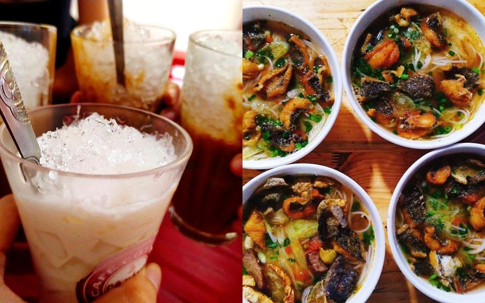 Foodtour Hải Phòng: Những món đặc sản bạn nhất định phải thử một lần nếu không sẽ tiếc hùi hụi