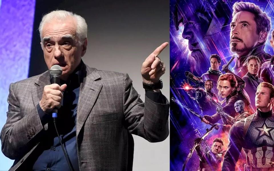 Huyền thoại Martin Scorsese chê 'Phim Marvel không phải điện ảnh', các đạo diễn MCU lên tiếng phản đối