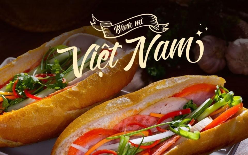 Vì sao món bánh mì thịt của Việt Nam lại hấp dẫn cả thế giới đến thế