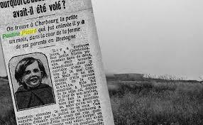 La Petite Pauline Picard: Cô bé mất tích rồi trở về, nhưng lại trở thành một người hoàn toàn khác