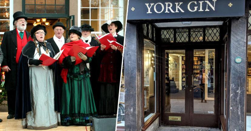 Cửa hàng ở Anh cấm phát các bài nhạc Giáng sinh để giữ tỉnh táo cho nhân viên