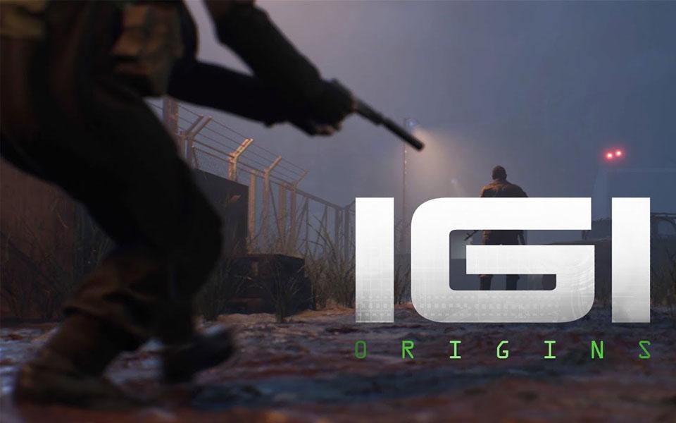 Tựa game tuổi thơ Project IGI sắp quay lại với một phiên bản hoàn toàn mới