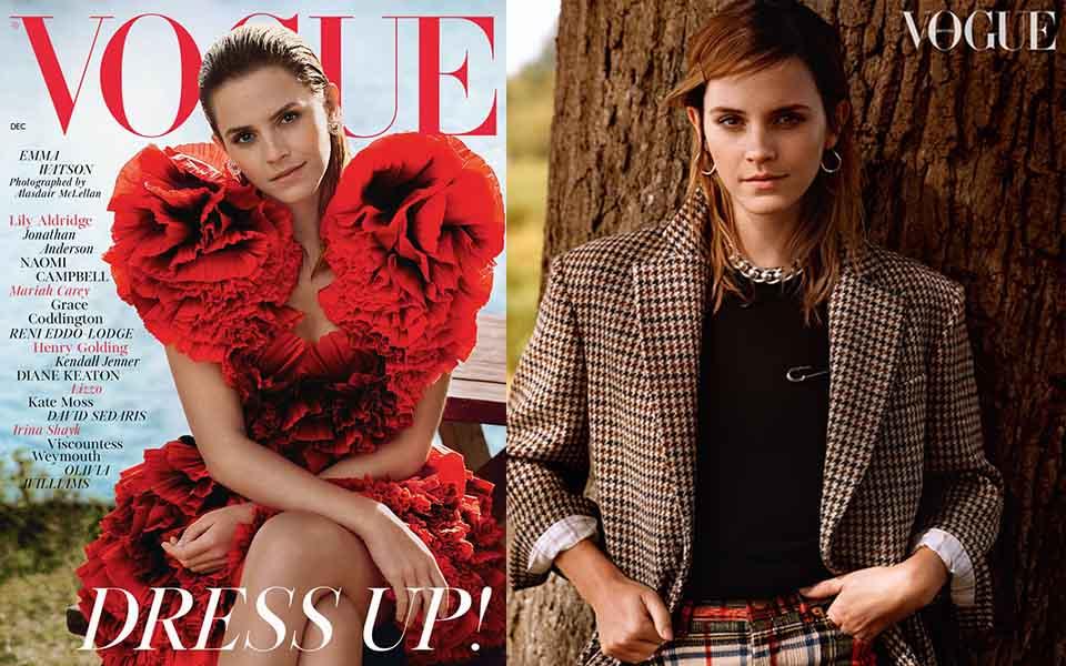 Emma Watson nói mình không độc thân, chỉ là 'làm người yêu với bản thân'